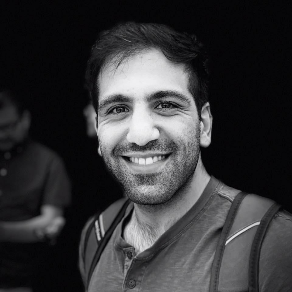 Sahand Javid